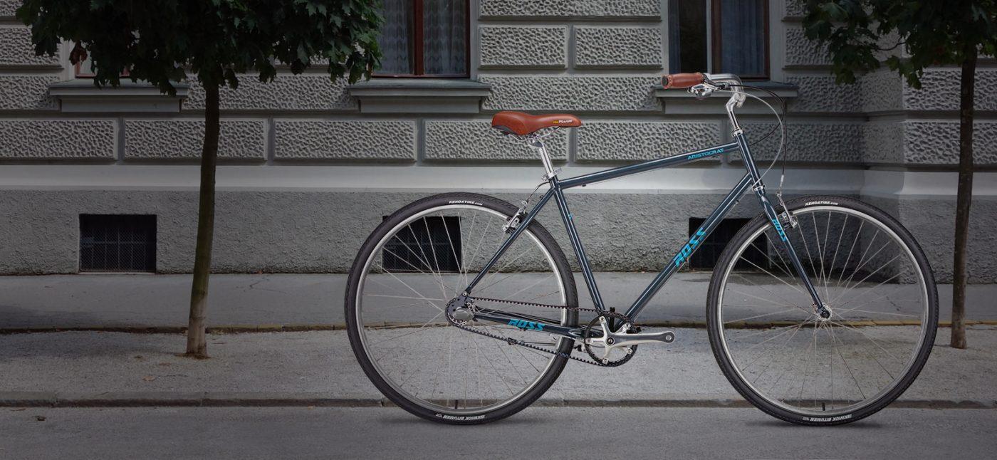 Home - Ross Bikes